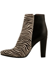 Sizzle Zebra