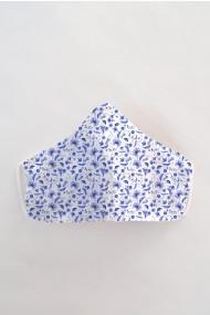 Masca fata reutilizabila imprimata din material textil MSA11