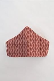 Masca fata reutilizabila imprimata din material textil MSA15