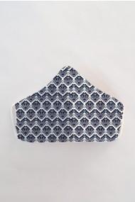Masca fata reutilizabila imprimata din material textil MSA18