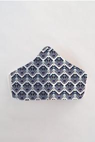 Masca fata reutilizabila imprimata din material textil MSA19