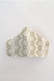 Masca fata reutilizabila imprimata din material textil MSA25