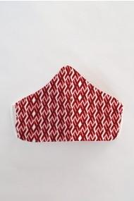 Masca fata reutilizabila imprimata din material textil MSA28