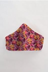 Masca fata reutilizabila imprimata din material textil MSA57