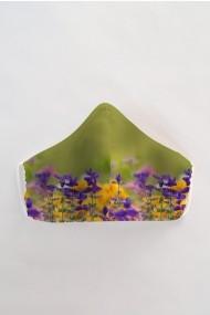 Masca fata reutilizabila imprimata din material textil MSA62