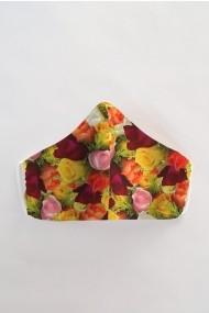 Masca fata reutilizabila imprimata din material textil MSA65