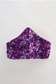Masca fata reutilizabila imprimata din material textil MSA73