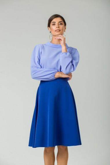 Bluza eleganta din voal CMD247
