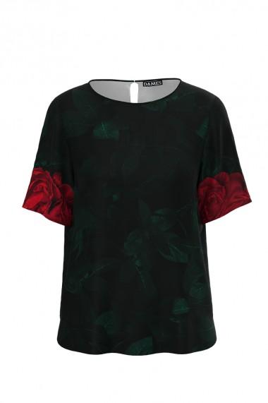 Bluza cu maneca scurta CMD622