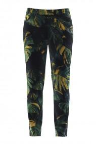 Pantaloni din catifea cu buzunare CMD694