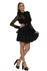 Camasa InnaB 499 negru
