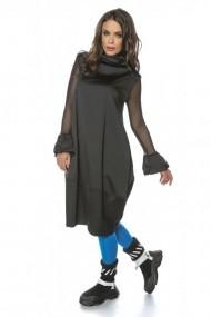 Rochie InnaB 570 negru