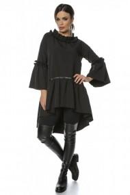 Rochie InnaB 521 negru