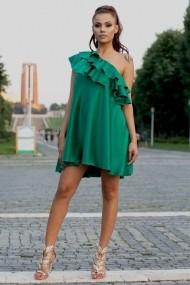 Rochie InnaB 63 verde