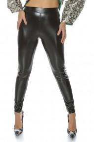 Pantaloni InnaB 2006 negru