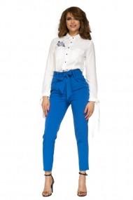 Pantaloni InnaB 600 albastru