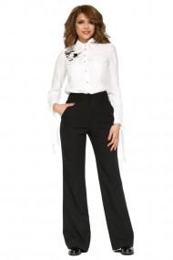 Pantaloni InnaB 503 negru