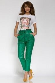 Pantaloni InnaB 472 verde