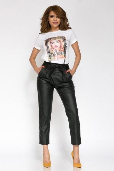 Pantaloni InnaB 471 negru