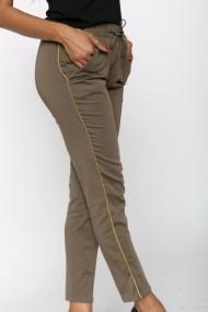 Pantaloni InnaB 404 kaki