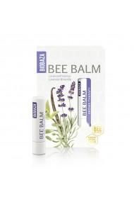 Balsam de buze natural cu lavanda si vanilie Biobaza 4 5 g