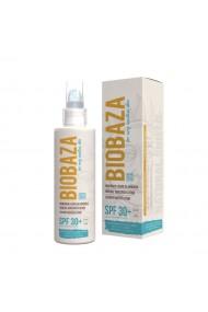 Crema de protectie solara SPF 30 Biobaza 150 ml