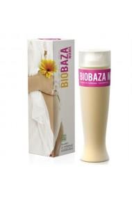 Gel de dus cremos antivergeturi pentru sarcina Biobaza MAMA 200 ml
