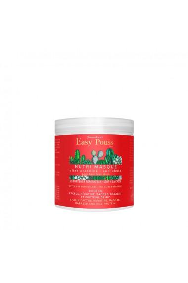 Masca nutritiva si reparatoare impotriva caderii parului Easy Pouss 250 ml