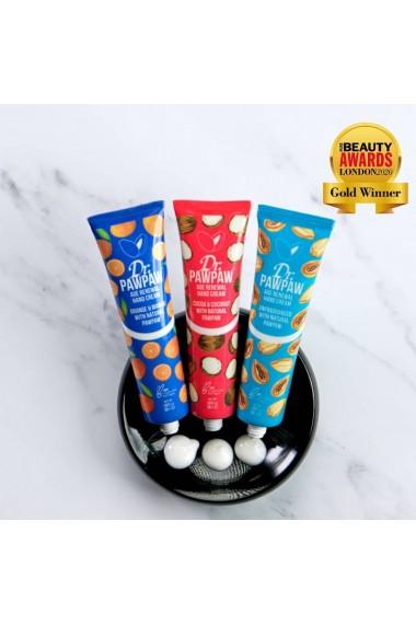 Crema de maini regeneranta cu Cacao si Cocos DrPawPaw 30 ml