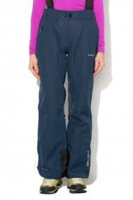 Pantaloni ski femei head pro w countdown bleumarin