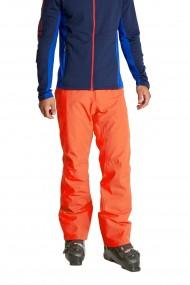 Pantaloni ski barbati head summit pants portocaliu