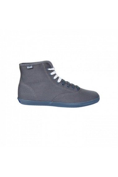 Tenisi keds champion high canvas gri