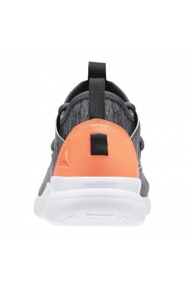 Pantofi sport femei reebok cardio motion gri