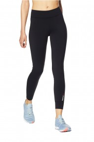 Colanti fitness femei reebok one series nylux tight negru