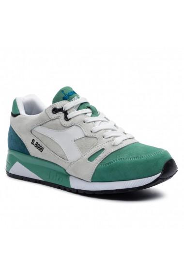 Pantofi sport barbati diadora s8000 italia verde