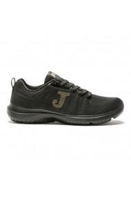 Pantofi sport femei joma c.ease swarovski lady 901 negru