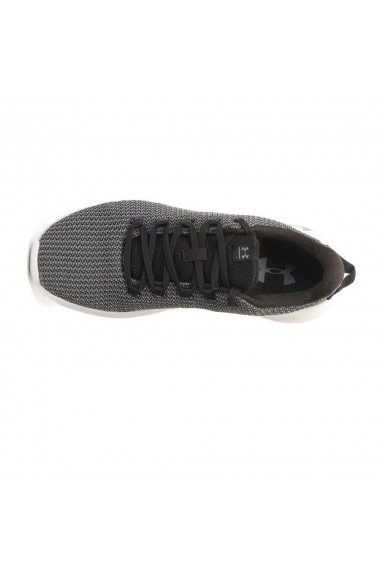 Pantofi sport femei under armour ripple w negru