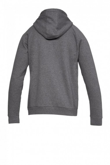 Hanorac under armour rival fleece fz hoodie gri