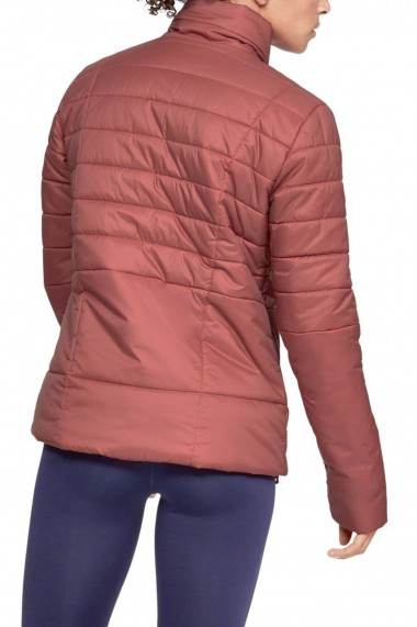 Geaca femei under armour ua insulated jkt rosu