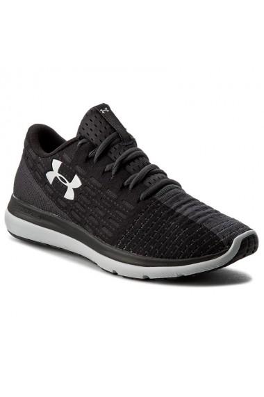 Pantofi sport barbati under armour slingflex negru