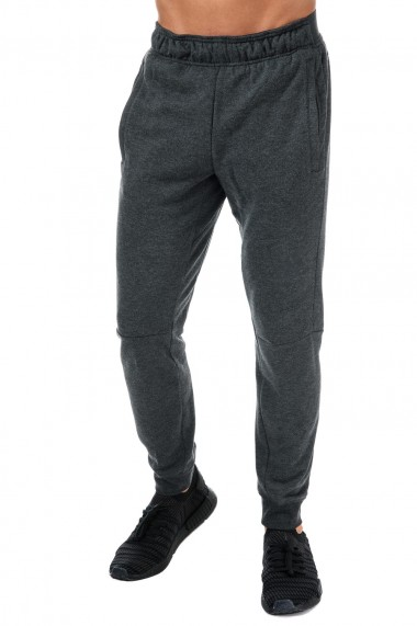 Pantaloni sport barbati adidas workout joggers gri