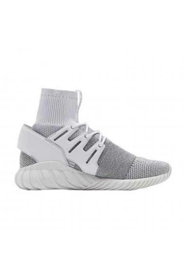 Pantofi sport barbati adidas originals tubular doom pk gri