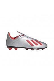 Ghete fotbal copii adidas x 19.4 fxg jr gri