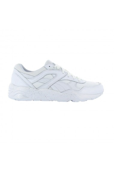 Pantofi sport puma trinomic r698 speckle alb