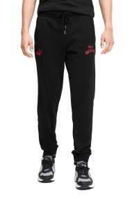 Pantaloni sport barbati puma acm premium pant negru