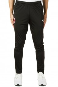 Pantaloni sport barbati puma acm training pants negru