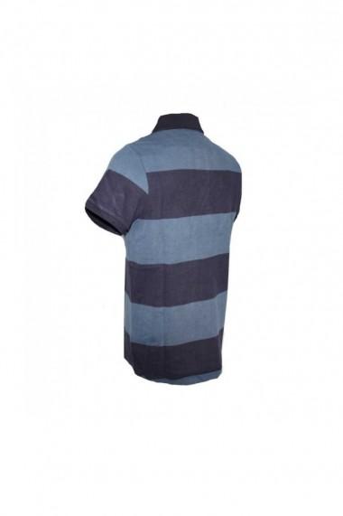 Tricou barbati puma edition polo albastru