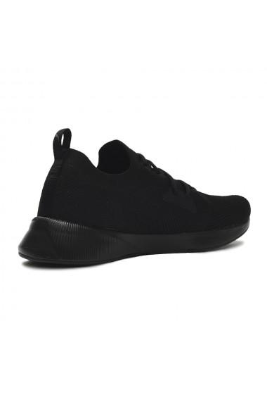 Pantofi sport barbati puma flyer runner negru