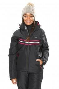 Geaca ski femei dlx hildy negru