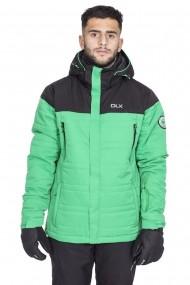 Geaca ski barbati dlx hayes verde